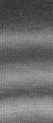 Mille Colori Sock & Lace Luxe - 3 svartgrå