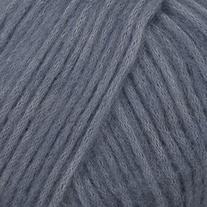 Drops air jeansblå uni colour 17