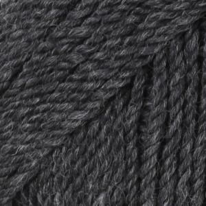 Drops alaska Mörk grå mix 05