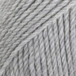 Drops alaska ljus grå mix 03
