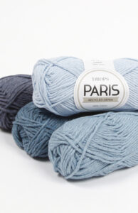 drops paris recycled denim