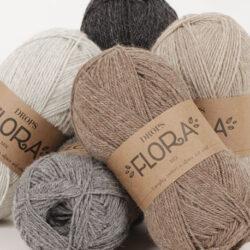 DROPS Flora mix