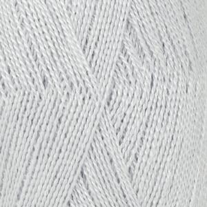 Drops Lace isblå uni colour 8105