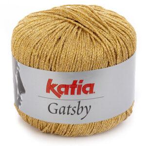 GATSBY – KATIA