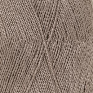 drops Lace ljus brun uni colour 5310