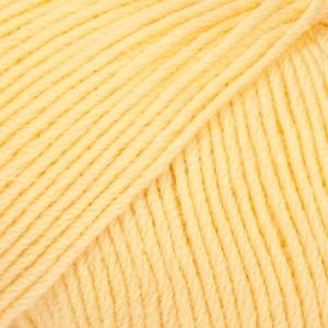 Drops baby merino gul uni colour 04