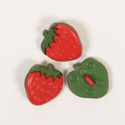 jordgubbe knapp