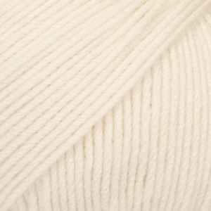 Drop Baby merino natur uni colour 02