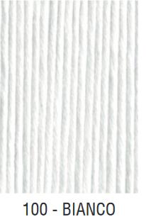 Mondial Cotton soft Bio 100