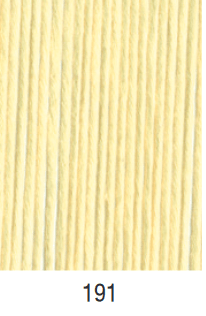 Mondial Cotton soft Bio 191