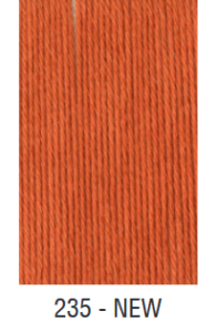 Mondial Cotton soft Bio 235