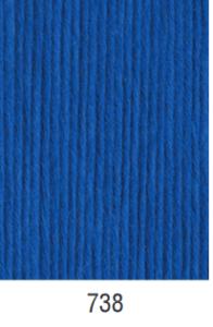 Mondial Cotton soft Bio 738
