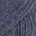DROPS Alpaca blå 6360