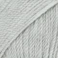 DROPS Alpaca ljus grå grön 7120