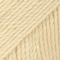 DROPS BabyAlpaca Silk ljus gul 2110