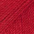 DROPS BabyAlpaca Silk röd 3609