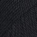 DROPS BabyAlpaca Silk svart 8903