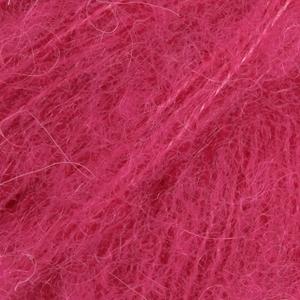 DROPS Brushed Alpaca Silk cerise 18