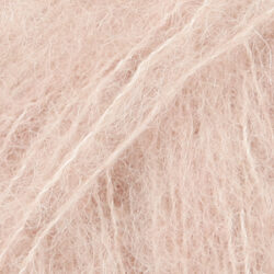 DROPS Brushed Alpaca Silk sand rosa 20
