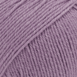 DROPS Cotton Merino lavendel 23