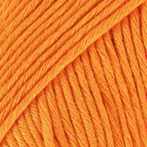 DROPS Muskat ljus orange 51