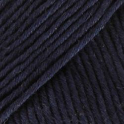 DROPS Muskat marinblå 13