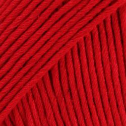 DROPS Muskat röd 12