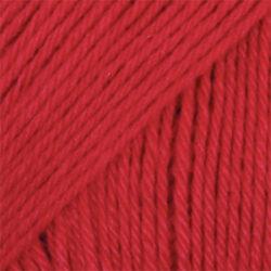 DROPS Nord röd 14