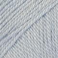 Drops Alpaca Silk ljus isblå 8112