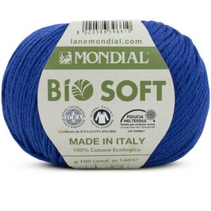 Mondial Bio soft 738