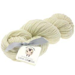 LANA GROSSA Slow Wool Lino