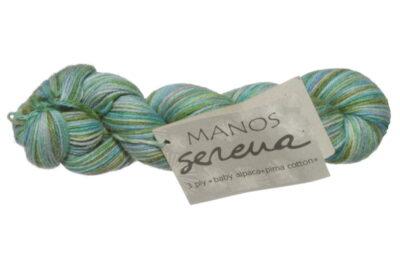 Manos del Uruguay Serena S9796 mermaid