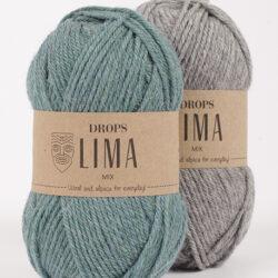 DROPS Lima mix