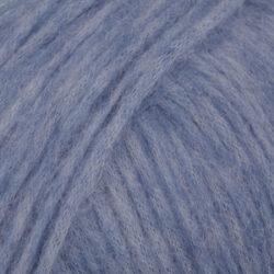 Drops air blå uni colour 16