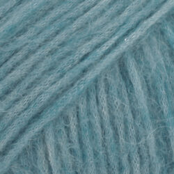 Drops air sjöblå uni colour 21