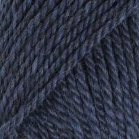 Drops alaska grå blå uni colour 37