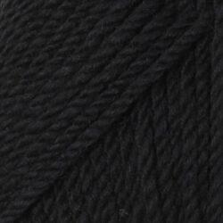 Drops alaska svart uni colour 06
