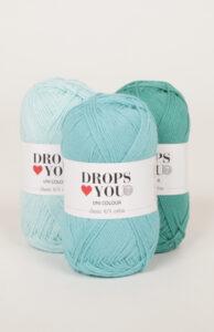 drops you