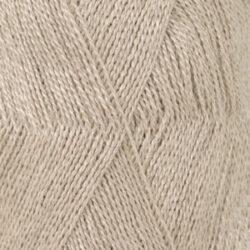 drops lace Ljus camel mix 2020