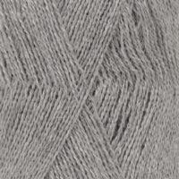 drops Lace ljus grå mix 0501
