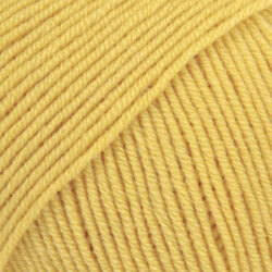 Drops baby merino citron uni colour 45