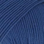 Drops Baby Merino elektrisk blå uni colour 33