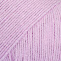 Drops baby merino ljus lila uni colour 15