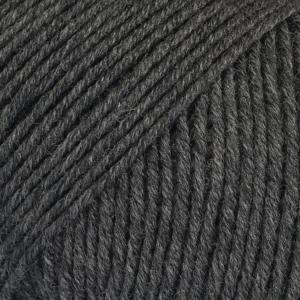 Drops baby merino mörk grå mix 20