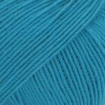 DROPS Baby Merino turkos uni colour 32