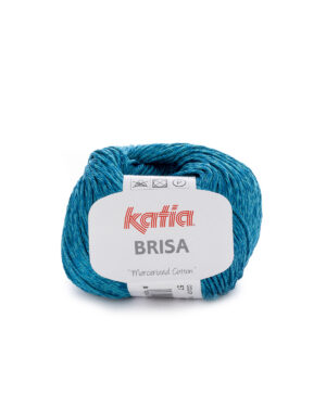 Katia Brisa Green-blue 57