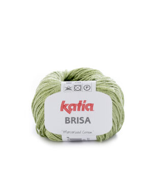 Katia Brisa Light pistachio 60