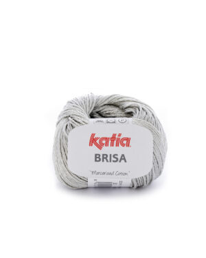 Katia Brisa light grey 25