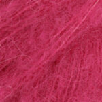 DROPS Brushed Alpaca Silk cerise 18