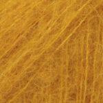 DROPS Brushed Alpaca Silk curry 19